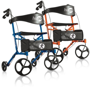 Sidekick rollator colors