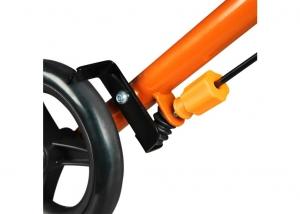 Le système de freinage de pointe du Sidekick™ de Hugo®
